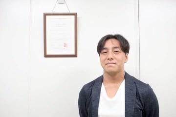 株式会社キュア・アップ 高木健介様