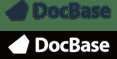 DocBaseのロゴイメージ